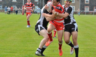 Kells V Cas Panthers